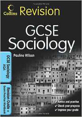 GCSE Sociology for AQA: Revision Guide and Exam Practice Workbook (Collins GCSE