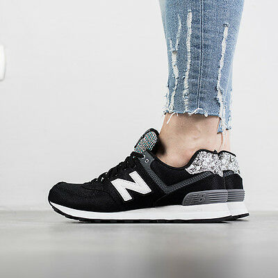 Scarpe Donna Sneakers New Balance [Wl574Asb]