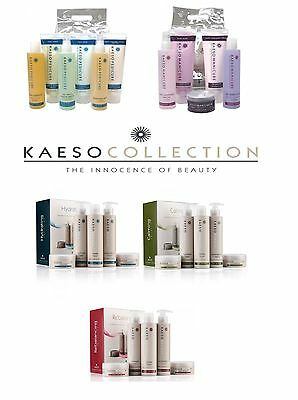 Kaeso Professional Care Kits (All Types)  Official Kaeso Stockist
