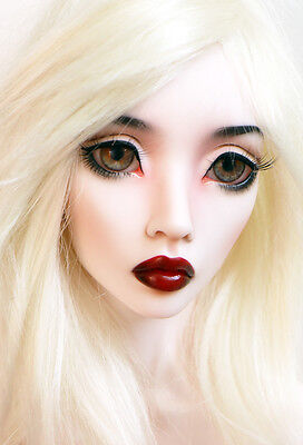Twigling Ingenue with Faceup By Angel Toast 1/3 BJD