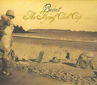 Beirut - The Flying Club Cup New Cd