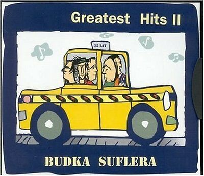 Greatest Hits 2 New Cd