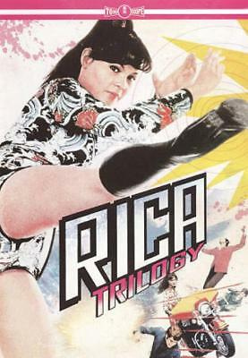 Rica Triology New Dvd