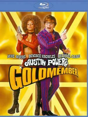 Austin Powers In Goldmember New Blu-Ray