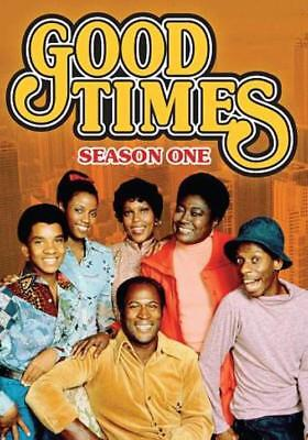 Good Times - The Complete First Season New Dvd