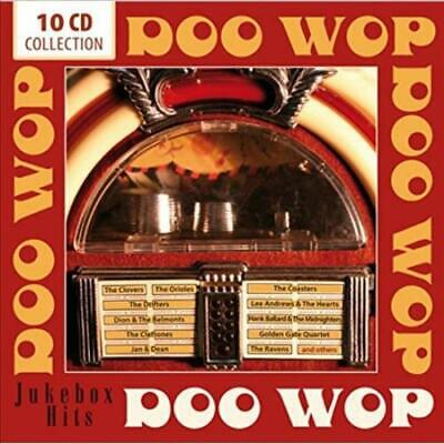 Various Artists - Doo Wop Jukebox Hits New Cd