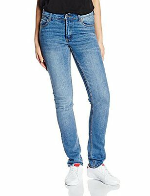 (TG. 44/46 IT (31W/34L)) Blu (Bleu) Cheap Monday - Jeans slim, uomo, Blu (Bleu),