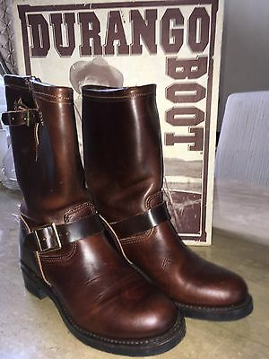 Durango New Woman's Size 8m Boot