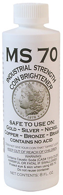 1-Ms 70 Industrial Strungth Coin Brightener