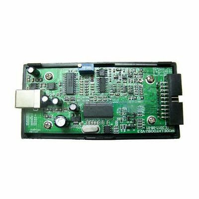 I2C SPI CAN Uart LHT00SU1 Virtual Oscilloscope Logic Analyzer D3T1