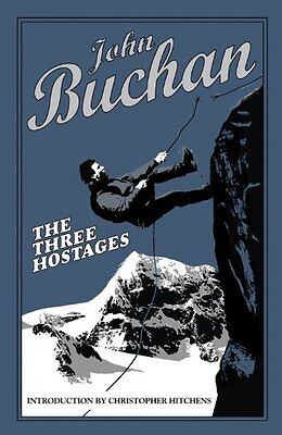 The Three Hostages (Richard Hannay) By John Buchan