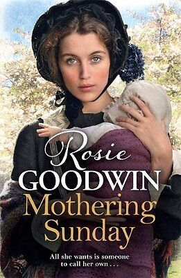 Mothering Sunday (Days of the Week) By Rosie Goodwin