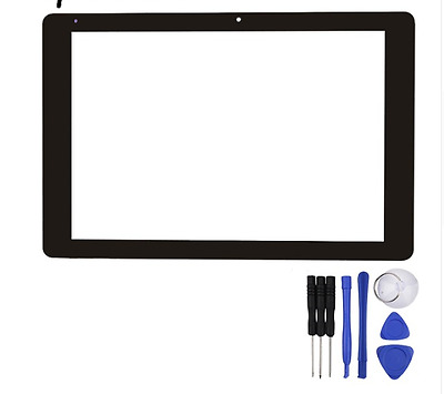 10.8 inch Touch Screen Digitizer For Chuwi Hi10 Plus CWI527,with Repair Tool F8