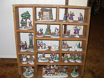 Dept 56 Dickens Village *12 DAYS OF CHRISTMAS*