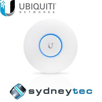 New Ubiquiti UniFi UAP-AC-LITE AC1200 802.11AC Dual Radio Access Point with POE