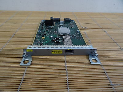 Cisco A900-IMA1X ASR 903 1-port 10GE XFP Interface Module