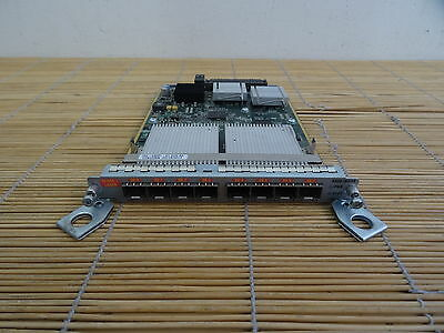 Cisco A900-IMA8S ASR 900 8 port SFP Gigabit Ethernet Interface Module