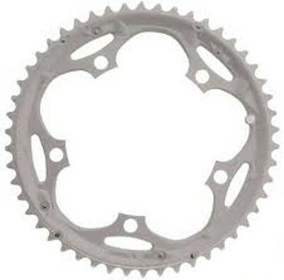 CHAINRING 39T Shimano Sora Triple FC3403 Road Replacement SILVER - Y1H998010