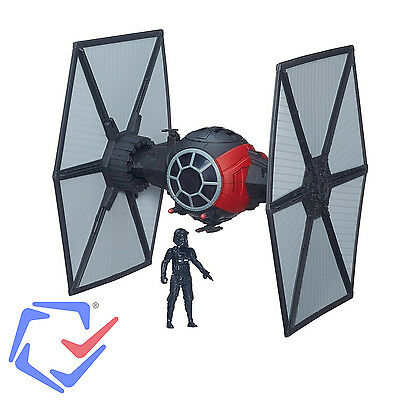 Star Wars Tie Fighter B3920 Science-Fiction Raumschiff Hasbro Special