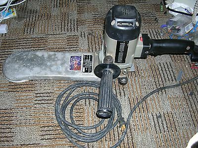 IOB Under Radiator and Stair Sander D-6VL Porter Cable Hardwood Floor Model 7402