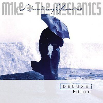 Mike + The Mechanics - Living Years (Deluxe Edition) [CD]