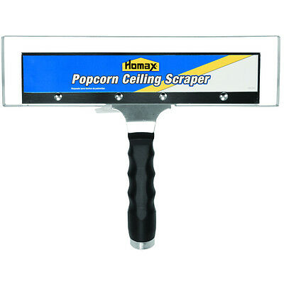 Homax popcorn ceiling texture paint remover removal scraper painting hand tool cad - Durable exterior paint pict ...
