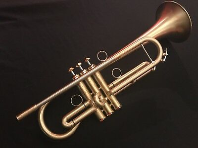 Andalucia AdVance Phase III Bb Soprano Bugle Powerbore Bell