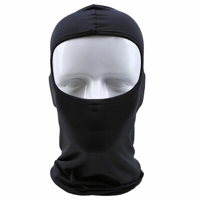 Sports Breathable Outdoor ATV Bike Motorcycle Face Mask Neck Cover Hat Windproof