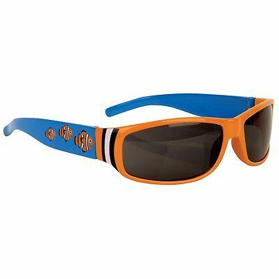 Stephen Joseph E7 Summer Beach Boy Toddler Sun Glasses – Clownfish SJ-1006-40A