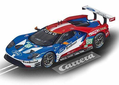 Carrera 30771 Digital 132 Ford GT Course Car N ° 68