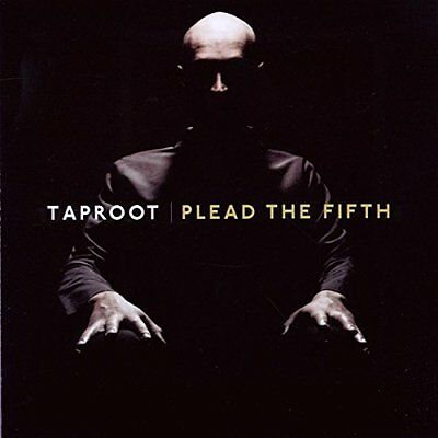 Taproot - Plead The Filth [CD]