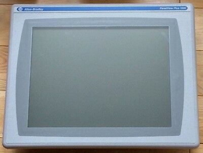 2711P-RDT15C Allen Bradley Colour Touch Screen Display