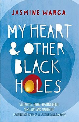 My Heart and Other Black Holes,New Condition