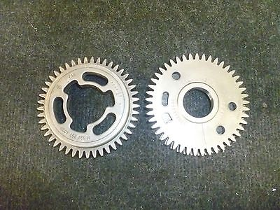vauxhall movano renault master 2,3 cdti m9t camshaft timming gears 130246760r