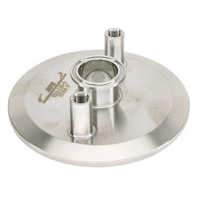 "HFS(R) Extractor Lid For 6"" Tank"