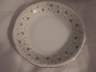 "Mitterteich Bavaria Lady Patrisia (Patricia) Germany 8"" Coupe Soup Bowl"