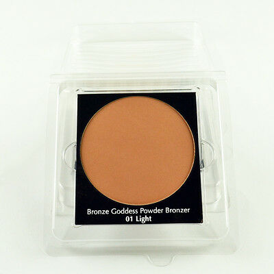 Estee Lauder Bronze Goddess Powder Bronzer #01 Light - Size 21g / 0.74 Oz Tester