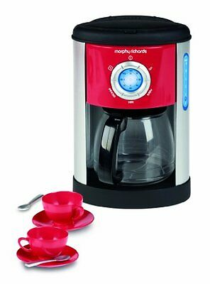 Casdon Morphy Richards Caffettiera e tazze