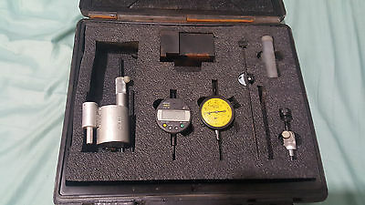 9U5132 CAT Timing and Fuel Setting Tool Group