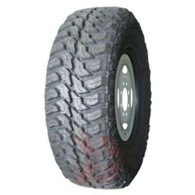 NEW DOUBLE STAR Tyre T 01 WILD TIGER MUD 265/70R17 118/115N