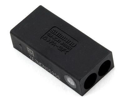 Shimano Di2 4 Ports Internal Junction Box SM-JC41 for EW-SD50 Di2 E-tube Wire