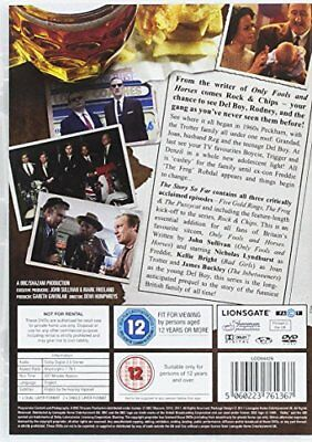 Rock and Chips - The Story so Far: All Three TV Specials [DVD][Region 2]
