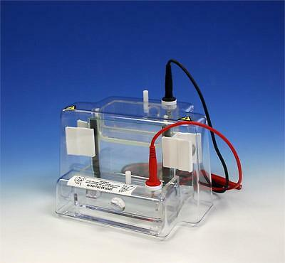C.B.S. Scientific MGV-102 Mini-Electrophoresis Unit