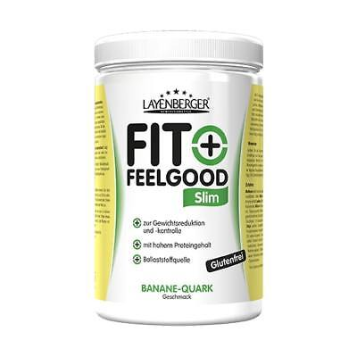 (23,40 €/1kg) Layenberger Fit+Feelgood Mahlzeitersatz SLIM (430g)  - Mahlzeitene