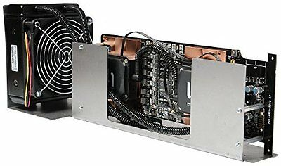 Butterfly Labs Monarch ASIC Bitcoin Miner 700 GH/s 28nm USB PCI Good Working