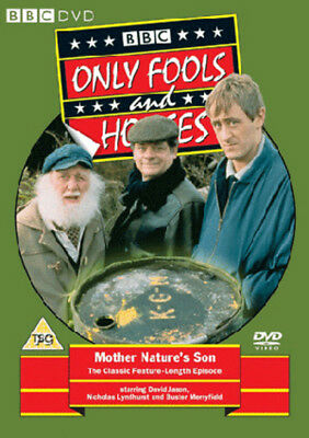 Only Fools and Horses: Mother Nature's Son DVD (2004) David Jason ***NEW***