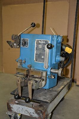 Do All DoALL Bandsaw Blade Welder HSW-50 220V, 1PH, 30A Works
