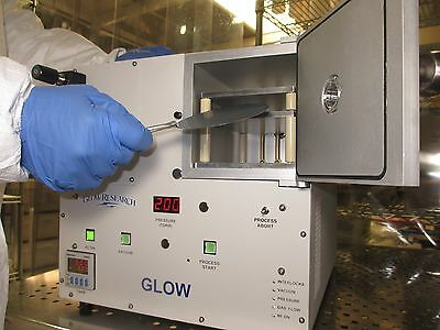 NEW Plasma Cleaning, Plasma treatment system, plasma asher, plasma system