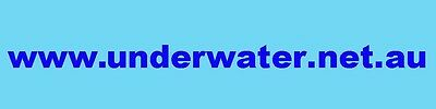 www.underwater.net.au  Domain Name for Sale