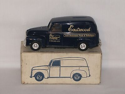 1950 Chevy Panel Truck The Eastwood Co. #1 in The Series Collector Series Bank